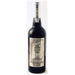 Quinta do Estanho +40 Years Old Port Wine
