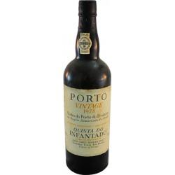 Quinta do Infantado Vintage 1978 Port Wine