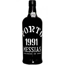 Messias Colheita 1991 Port Wine