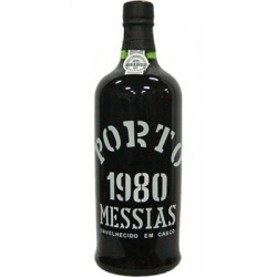 Messias Colheita 1980 Port Wine