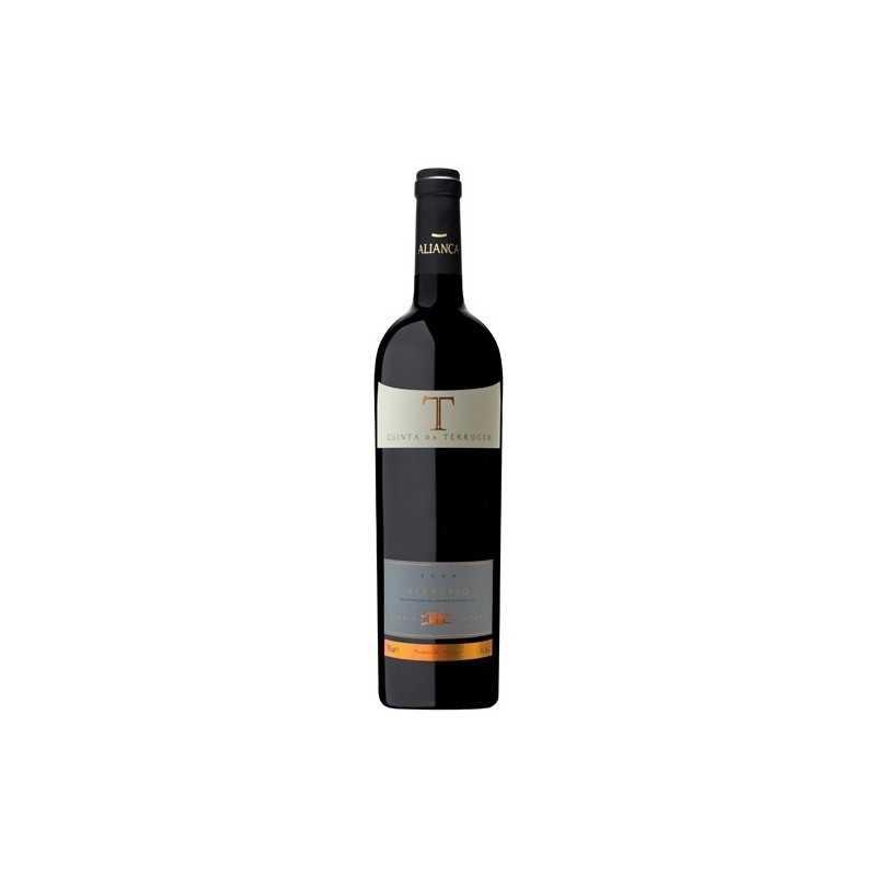 T. Quinta da Terrugem 2011 Red Wine