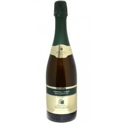 Quinta Valdoeiro Baga / Arinto 2012 Brut Sparkling White Wine