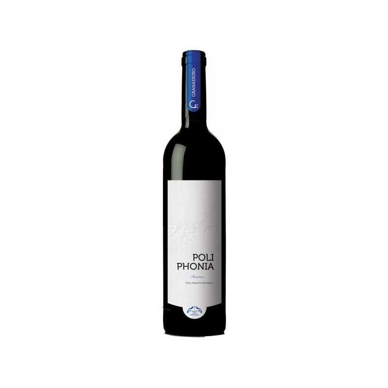 Poliphonia Reserva 2014 Rotwein
