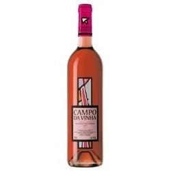 Campo da Vinha 2013 Rosé-Wein