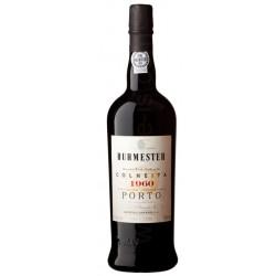 Burmester Colheita 1960 Port Wine