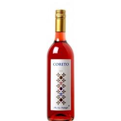 Coreto 2008 Rosé
