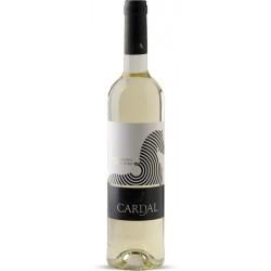 Cardal 2015 Weißwein