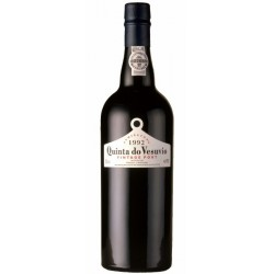 Quinta do Vesuvio Vintage 1992 Port Wein