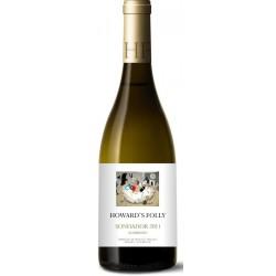 Sonhador 2011 Alvarinho Wein
