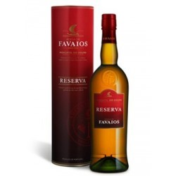 Favaios Reserva Wein Muscat