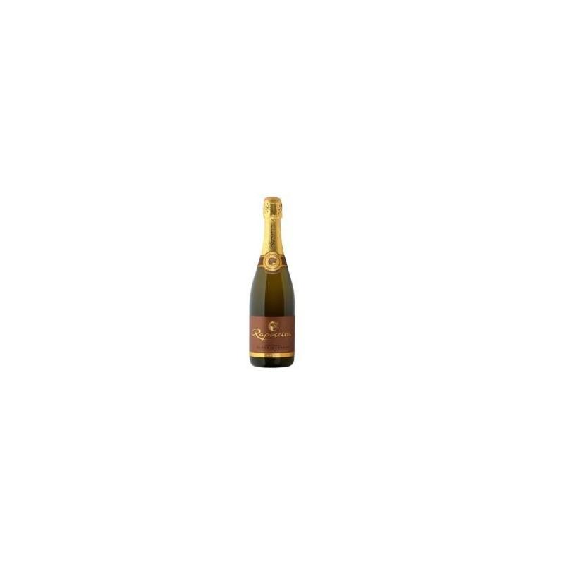 Raposeira Super Reserva Brut Sparkling Red Wine