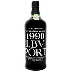 """Messias """"Quinta do Cachão"""" LBV 1990 Port Wine"""
