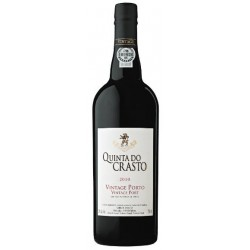 Quinta do Crasto Vintage 2010 Portwein