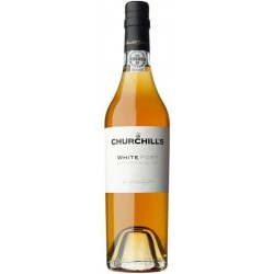 Churchill ' s Dry White Port Wein (50cl)