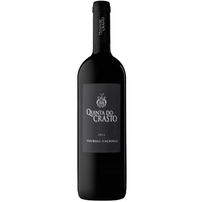 "Quinta do Crasto ""Touriga Nacional 2012-Rotwein,"