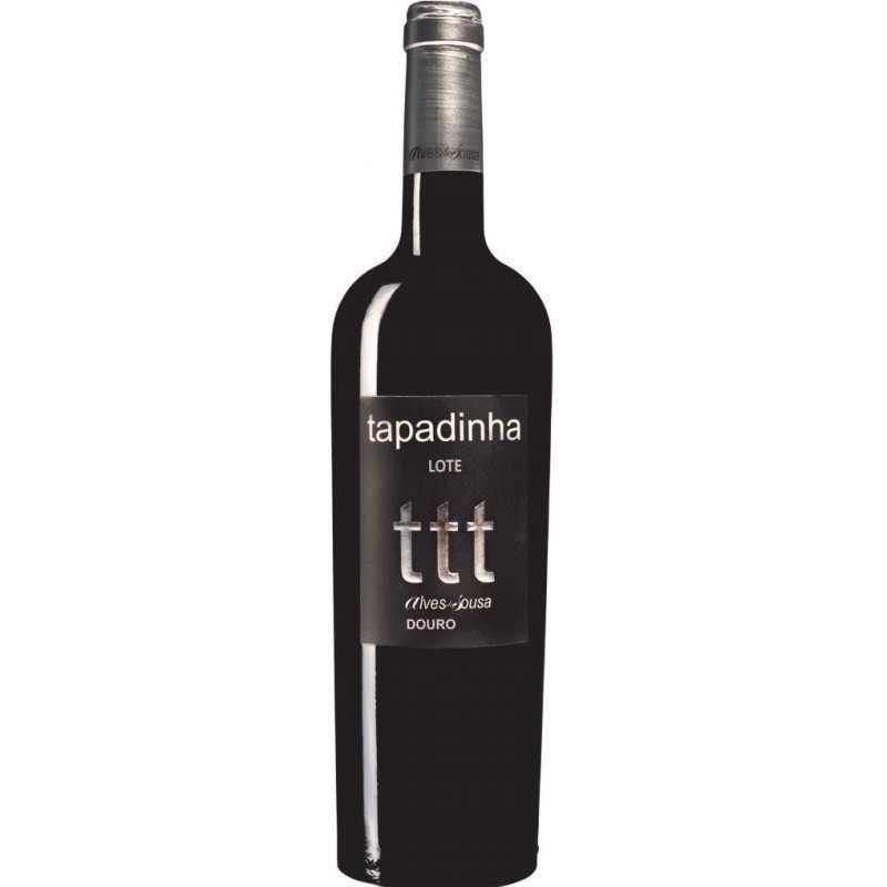Tapadinha Lote TTT Rotwein