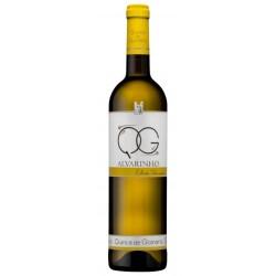 Quinta de Gomariz 2014 Alvarinho Wein