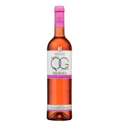 Quinta de Gomariz Padeiro 2016 Rosé Wine