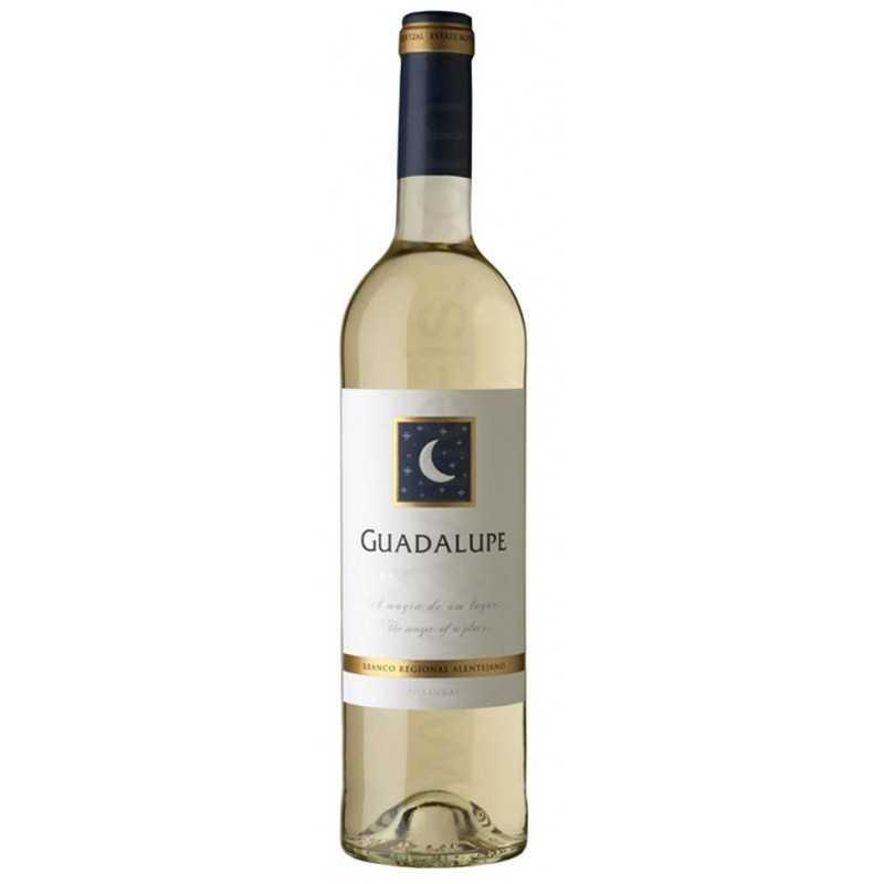 Guadalupe 2014 Weißwein