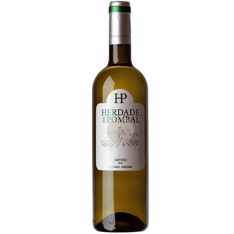 Herdade do Pombal 2015 White Wine