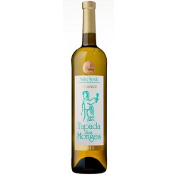 Tapada dos Monges 2014 Weißwein