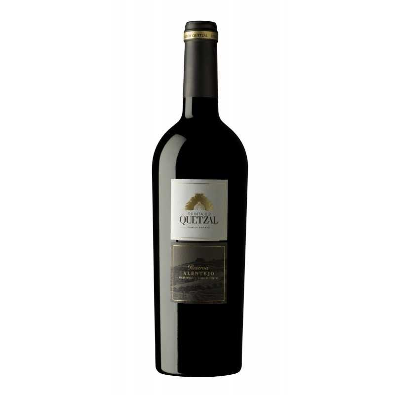 Quinta do Quetzal Reserva 2011 Red Wine