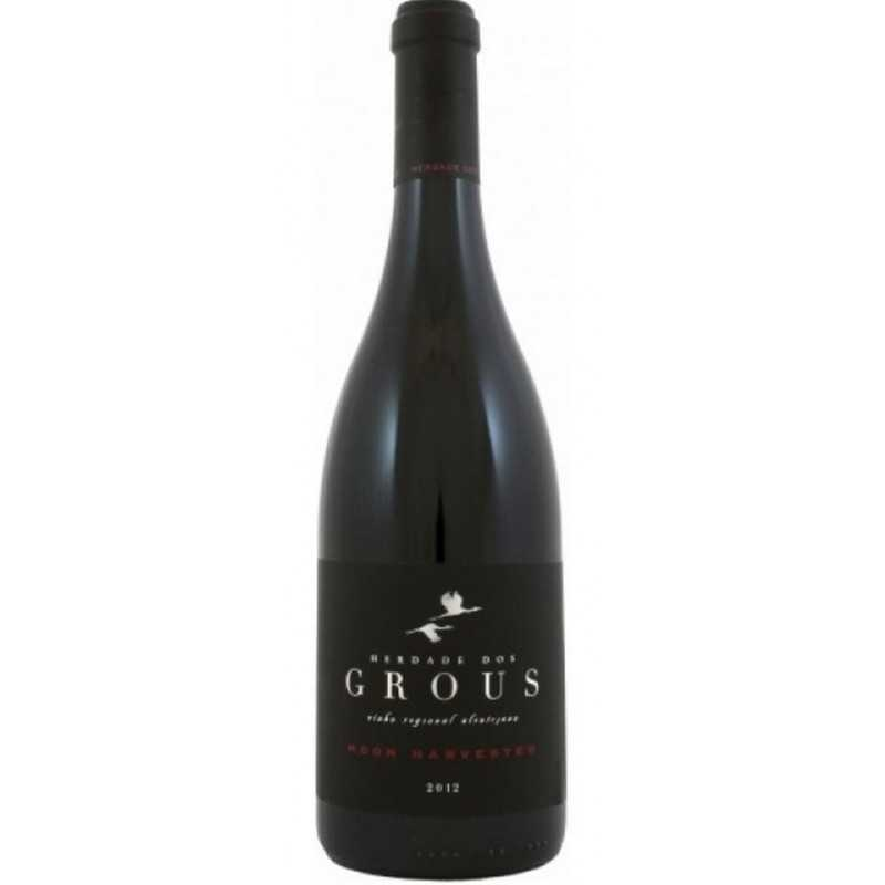 Vinho Alent. Herdade Grous Moon Harvested Tinto 75cl