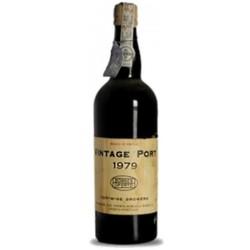 Borges Vintage 1979 Port Wine
