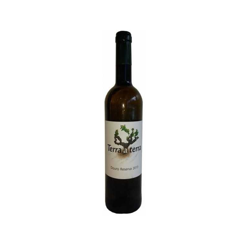 Terra a Terra Reserva 2013 White Wine