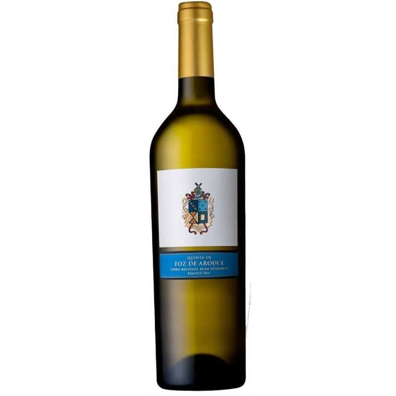 Quinta de Foz do Arouce 2014 White Wine