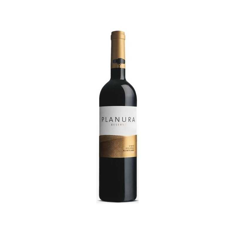 Planura Reserva 2013 Red Wine