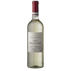 Van Zellers 2014 White Wine