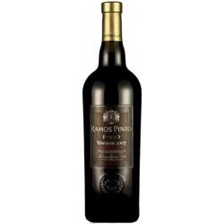 Ramos Pinto Vintage 2007 Port Wine