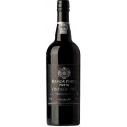 Ramos Pinto Vintage 1995 Port Wine