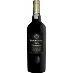 Ramos Pinto Vintage 2000 Port Wine