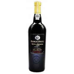 Ramos Pinto, Quinta Ervamoira Vintage 2002 Port Wine