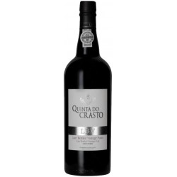 Quinta do Crasto LBV 2012 Port Wine