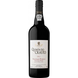 Quinta do Crasto Vintage 2011 Portwein