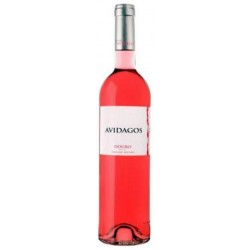 Wine Red Avidagos 75cl