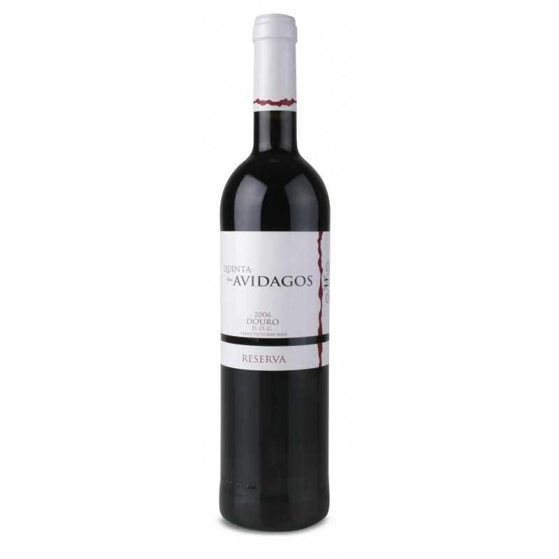 Wine Red Quinta dos Avidagos Reserva75cl