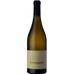 Alselmo Mendes Curtimenta 2013 Alvarinho Wein