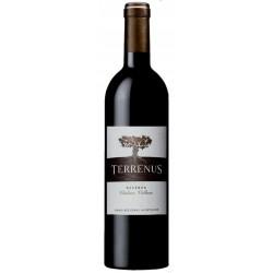 Terrenus Reserva 2013 Red Wine