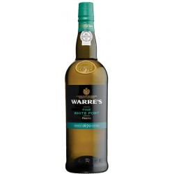 Warres Fine White Port Wein