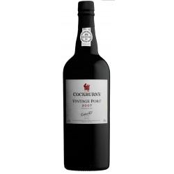 Cockburn ' s Vintage 2007 Port Wein