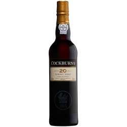 Cockburn ' s 20 Years Old (500 ml)