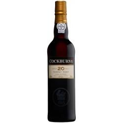 Cockburn ' s 20 Years Old (500 ml)