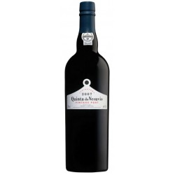 Quinta do Vesuvio Vintage 2007 Port Wein