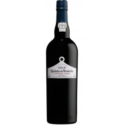 Quinta do Vesuvio Vintage 2010 Port Wine
