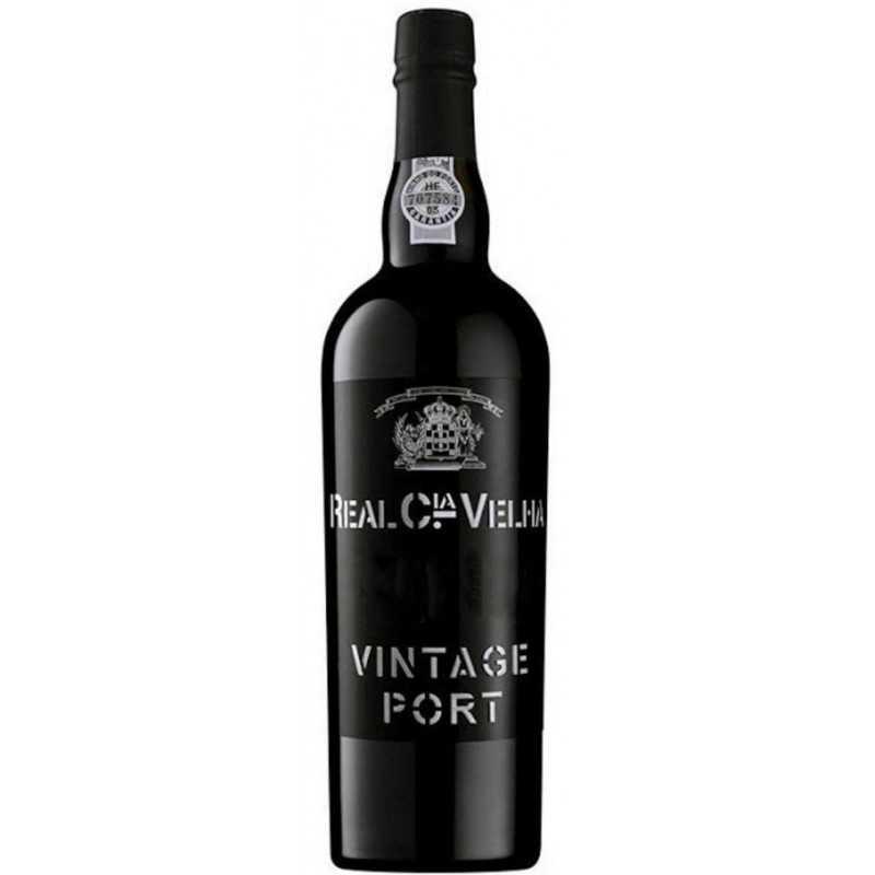 Port Wine R.C.V. Vintage 2005