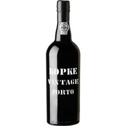 Kopke Vintage 1998 Port Wine